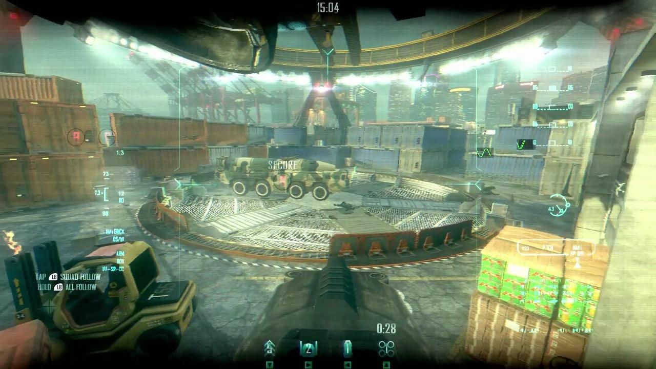Foto de Call of Duty: Black Ops II (10/16)