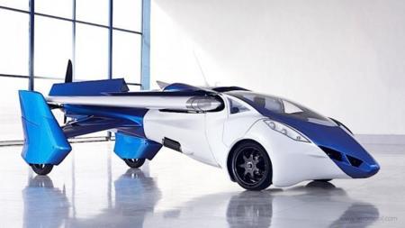 AeroMobil echará a volar en 2017, lo siguiente será una versión autónoma