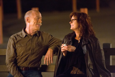 Jk Simmons Susan Sarandon Una Madre Imperfecta