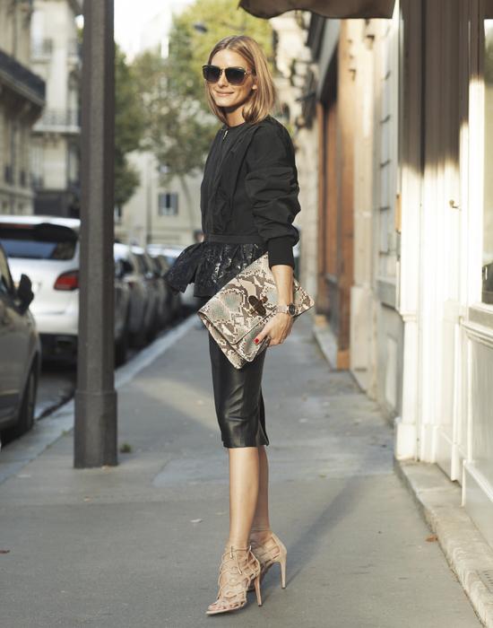 Foto de Semana de la Moda de Olivia Palermo (7/11)