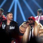 Maroon 5 en la Super Bowl aspira al récord de dislikes de 'YouTube Rewind 2018'
