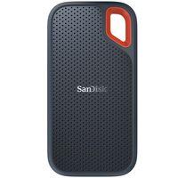 Hoy en Amazon, los 2 TB SSD del SSD SanDisk Extreme Portable se nos quedan en unos económicos 199,99 euros