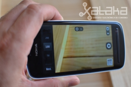 Nokia 808 pureview análisis fotografía
