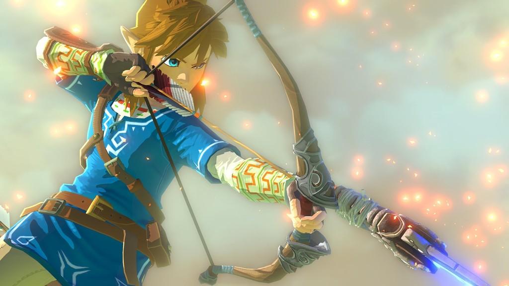 'The Legend of Zelda' finalmente daría el salto a serie de transmisión y lo haría de la mano del responsable de 'Castlevania'