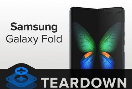 El Samsung Galaxy Fold