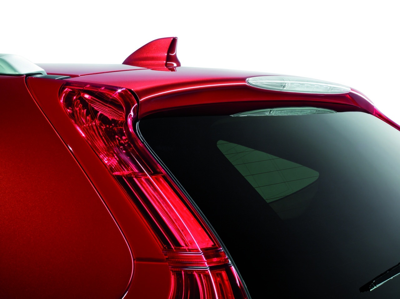 Foto de Honda CR-V 4ª generación (7/71)