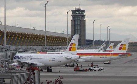 Eléctricos para la actividad aeroportuaria española