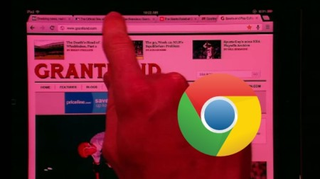 Chrome llega al iPhone y al iPad