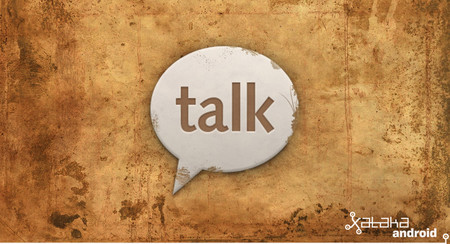 Aplicaciones con las que flipaste en su día: Google Talk