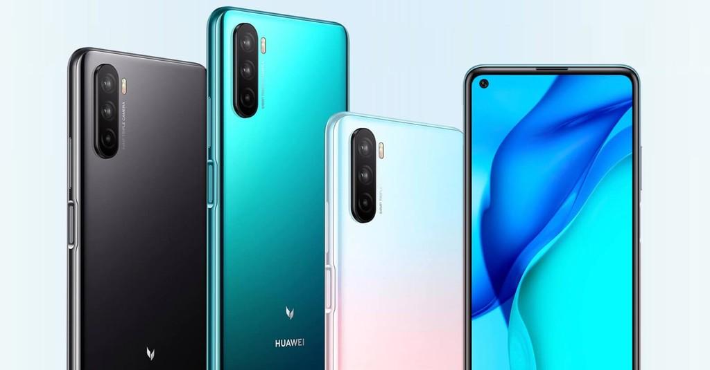 Huawei Maimang 9 5G, el posible Mate 40 Lite apuesta por un procesador MediaTek y conectividad 5G