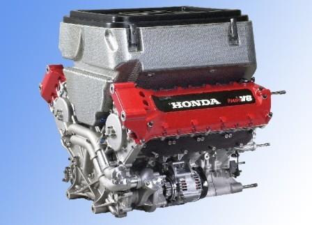 La IndyCar tendrá nueva reglamentación de motores en 2011