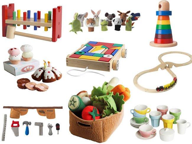 regalos de navidad juguetes por menos de diez euros en ikea