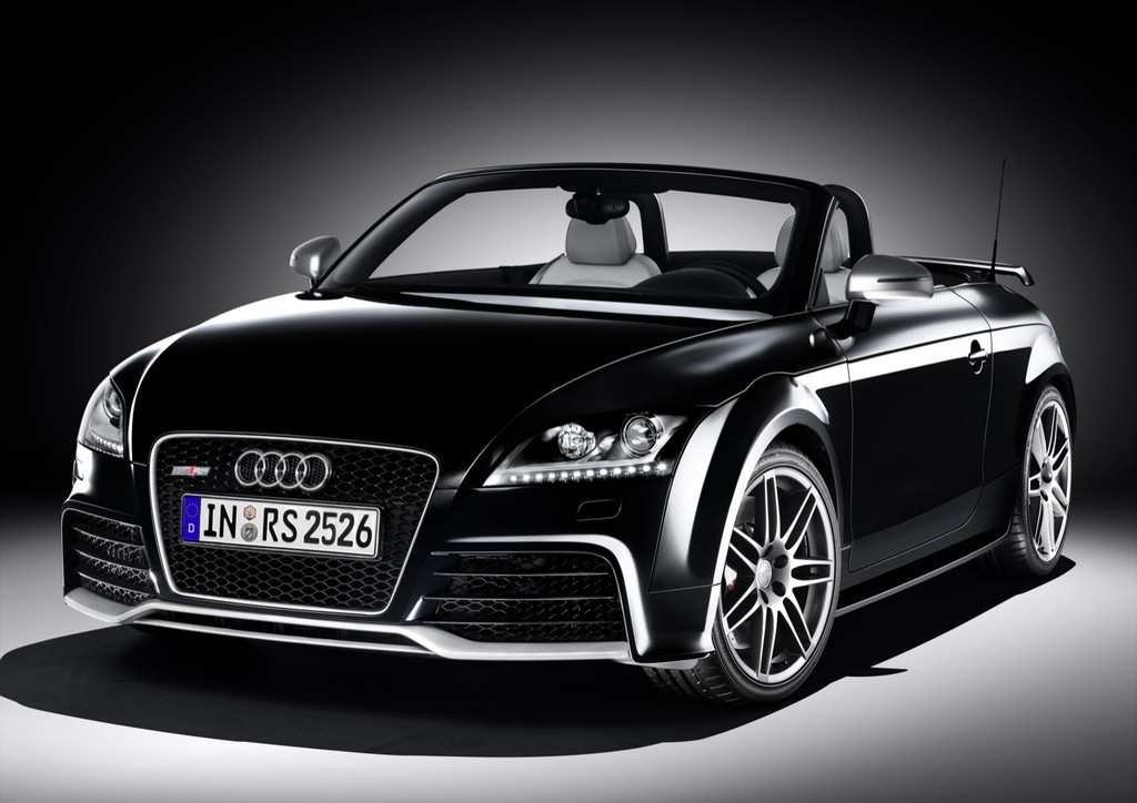 Foto de Audi TT RS (8/13)