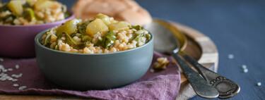Recetas fáciles y rápidas para despedir el mes en el menú semanal del 27 de septiembre