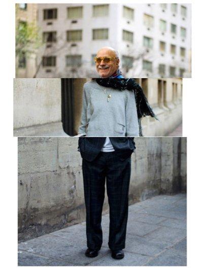 The Sartorialtwist, ¿un generador de moda aleatorio?