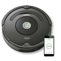 El Roomba 676 más barato está actualmente en PcComponentes, por sólo 269 euros