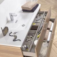 Cómo aprovechar el espacio y mantener el orden en tu cuarto de baño