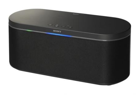 Sony apuesta por el Bluetooth en sus DRC-BT15 y SRS-BT100