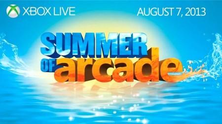 Xbox Live Summer of Arcade 2013 será de todo menos refrescante [E3 2013]