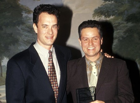 Tom Hanks Demme