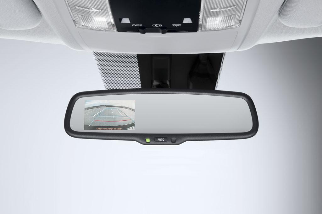 Foto de Lexus CT 200h (58/164)