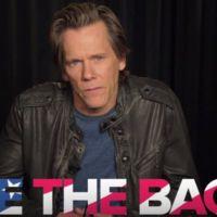 #FreeTheBacon: Kevin Bacon pide más desnudos masculinos en cine y televisión