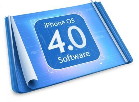 Rumores de última hora sobre el iPhone OS 4.0
