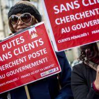 Por qué la nueva ley francesa sobre prostitución se ha aprobado con el rechazo de las prostitutas