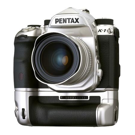 Pentax K 1 Silver 03