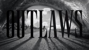 Outlaws, una nueva película (surrealista) sobre motos