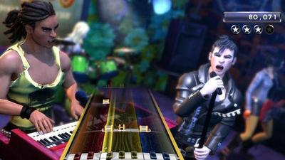 Rock Band 3 regresa con más DLCs