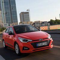 El Hyundai i20 se pone al día: así queda el Accent de Europa