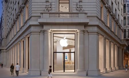 Apple Passeig de Gràcia abrirá de nuevo el 20 de junio con una completa renovación, Today at Apple y más