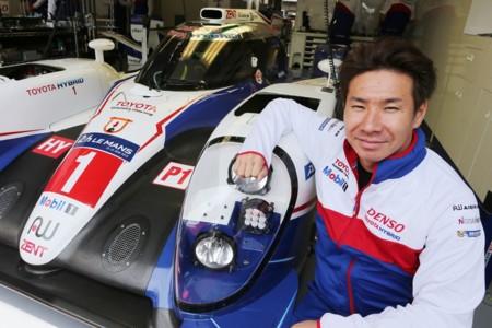 Wec Toyota Gazoo Racing 2016 2
