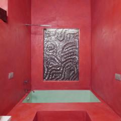 Foto 7 de 9 de la galería puertas-abiertas-una-casa-en-el-janiculo en Decoesfera