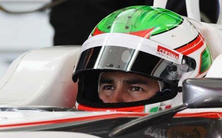 Sergio Pérez está en condiciones de competir en el Gran Premio de Canadá de Fórmula 1
