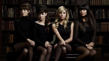 'Pretty Little Liars' tendrá sexta y séptima temporada