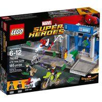 Spider-Man: Atraco en el Cajero Automático, de Lego Super Héroes, por 20,69 euros con este cupón