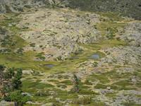 La sierra de Guadarrama como Parque Nacional