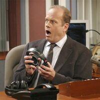 Vuelve 'Frasier': Paramount+ confirma el regreso de Kelsey Grammer en el reboot de la querida serie