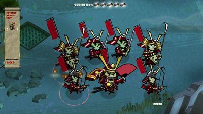 'Skulls of the Shogun' nos vuelve a enseñar que las batallas con samurais muertos pueden ser divertidas [E3 2012]