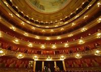 El Teatro Colón de Buenos Aires
