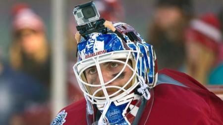 GoPro no quiere ser una cámara de acción solo: ahora se apunta a grabar con la NHL
