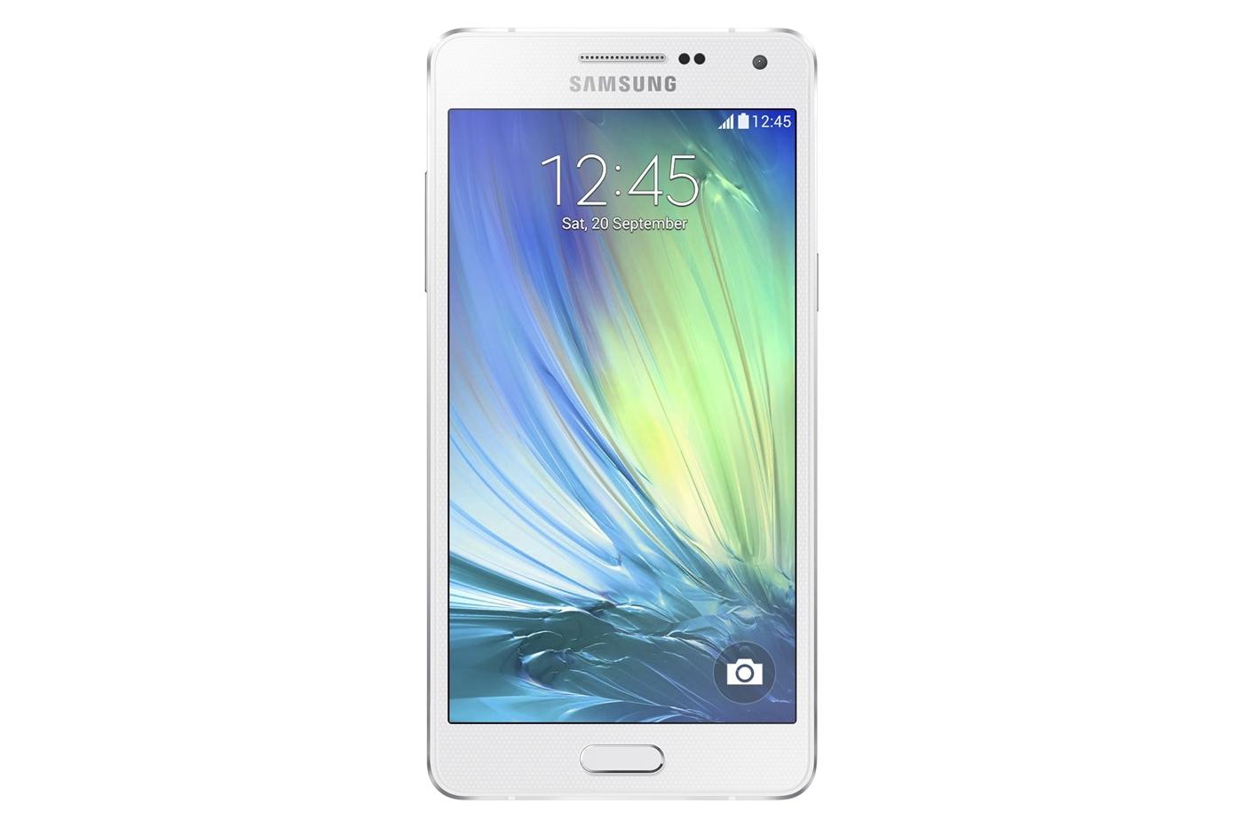 Foto de Samsung Galaxy A5 y Galaxy A3 (19/21)