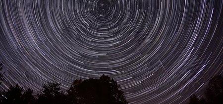 Cómo seguir la lluvia de estrellas 'Oriónidas', fuera o dentro de casa