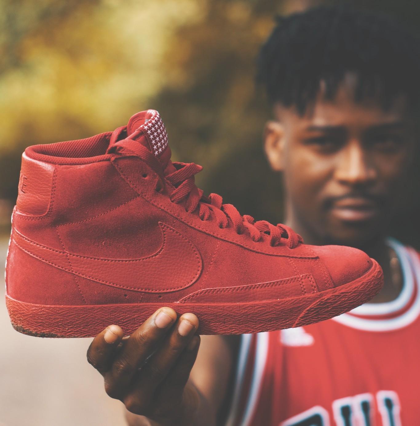 Las ocho mejores ofertas en zapatillas Nike con el cupón de