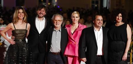 Lo mejor y peor de la alfombra roja del tercer día del Festival de Málaga