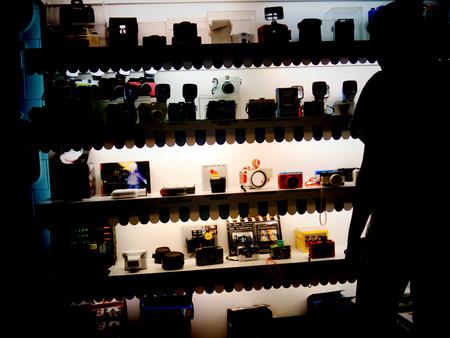 La CIPA confirma que las ventas de cámaras con óptica intercambiable se redujeron a la mitad durante el mes de marzo