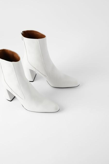 Zapatos De Zara 8