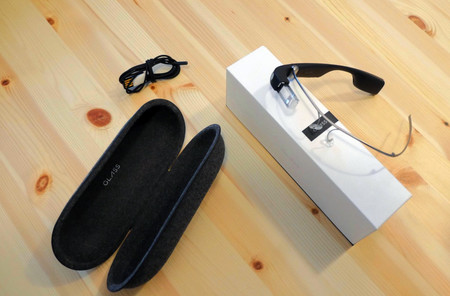 Google Glass Kit